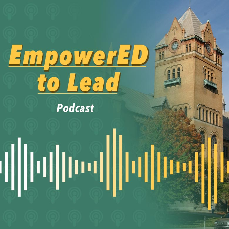 EmpowerED to Lead - Annmarie Caño